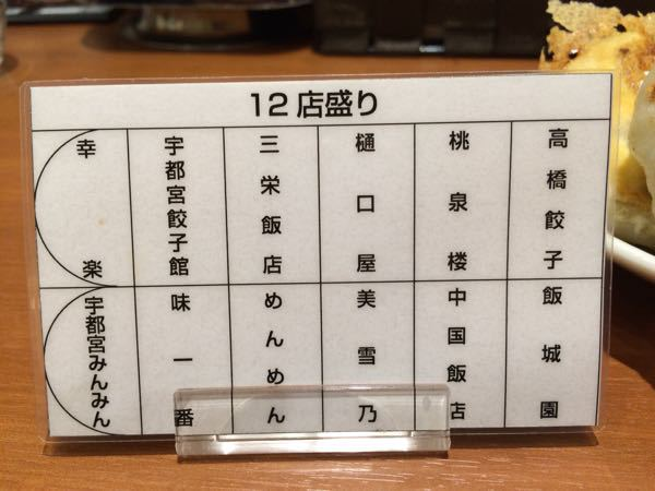 来らっせ 東部宇都宮店_e0292546_23282100.jpg