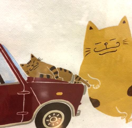 2月22日、今日は猫の日。_a0017350_13413897.jpg