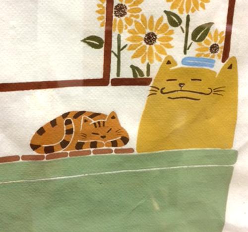 2月22日、今日は猫の日。_a0017350_13415177.jpg