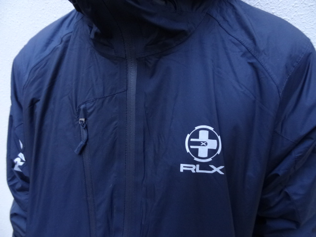 RLX Nylon Full-Zip Jacket!!!_a0221253_20241955.jpg
