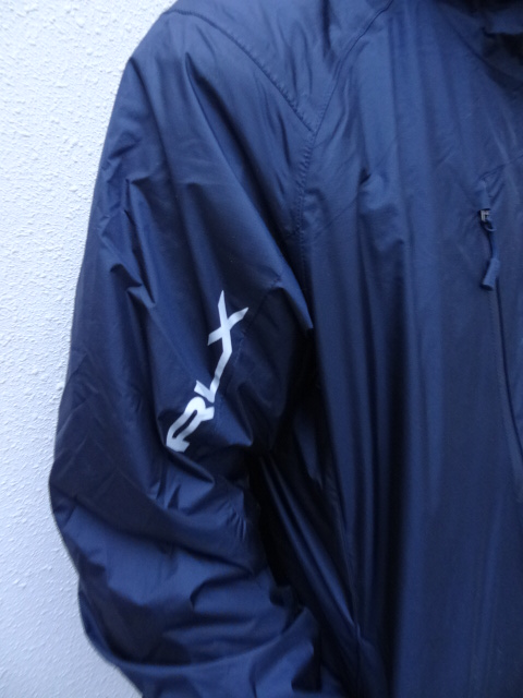 RLX Nylon Full-Zip Jacket!!!_a0221253_20251483.jpg