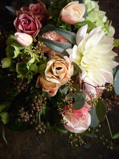 ご注文のお花たち。。。_a0229658_16403980.jpg