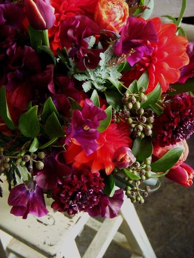 ご注文のお花たち。。。_a0229658_17102875.jpg