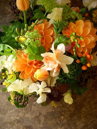 ご注文のお花たち。。。_a0229658_17275766.jpg