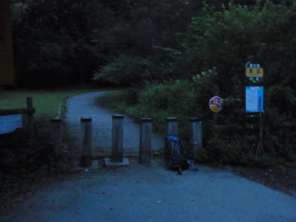 2014/09/22 富士山 吉田口 01_d0233770_12582448.jpg