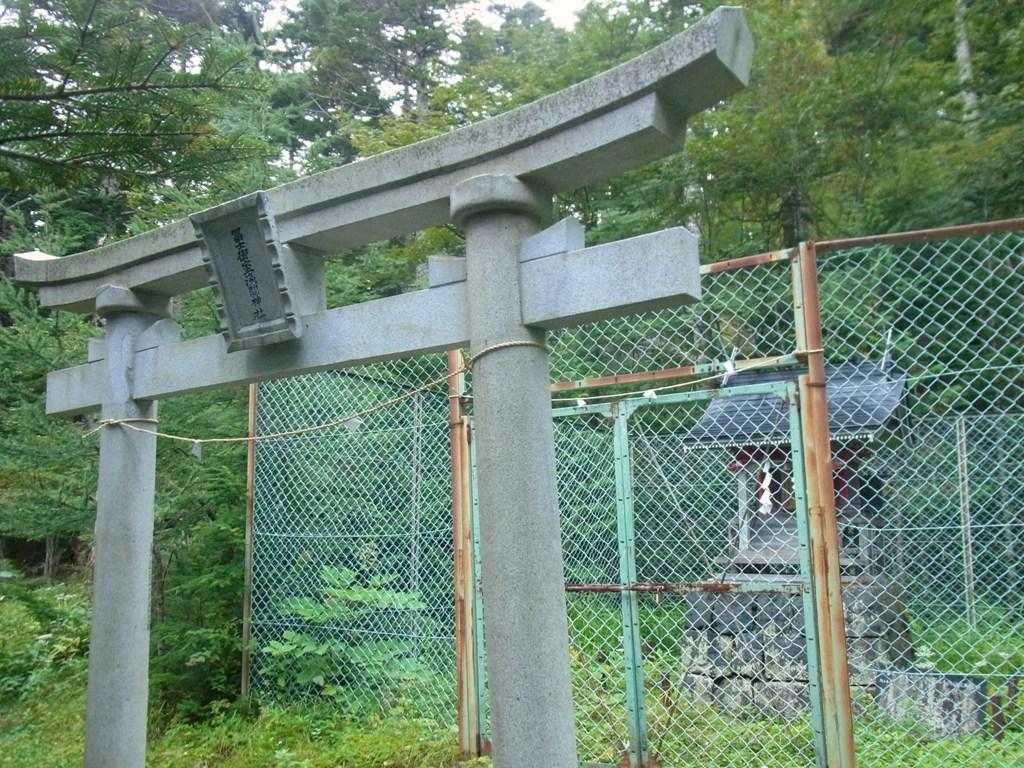 2014/09/22 富士山 吉田口 01_d0233770_16252383.jpg