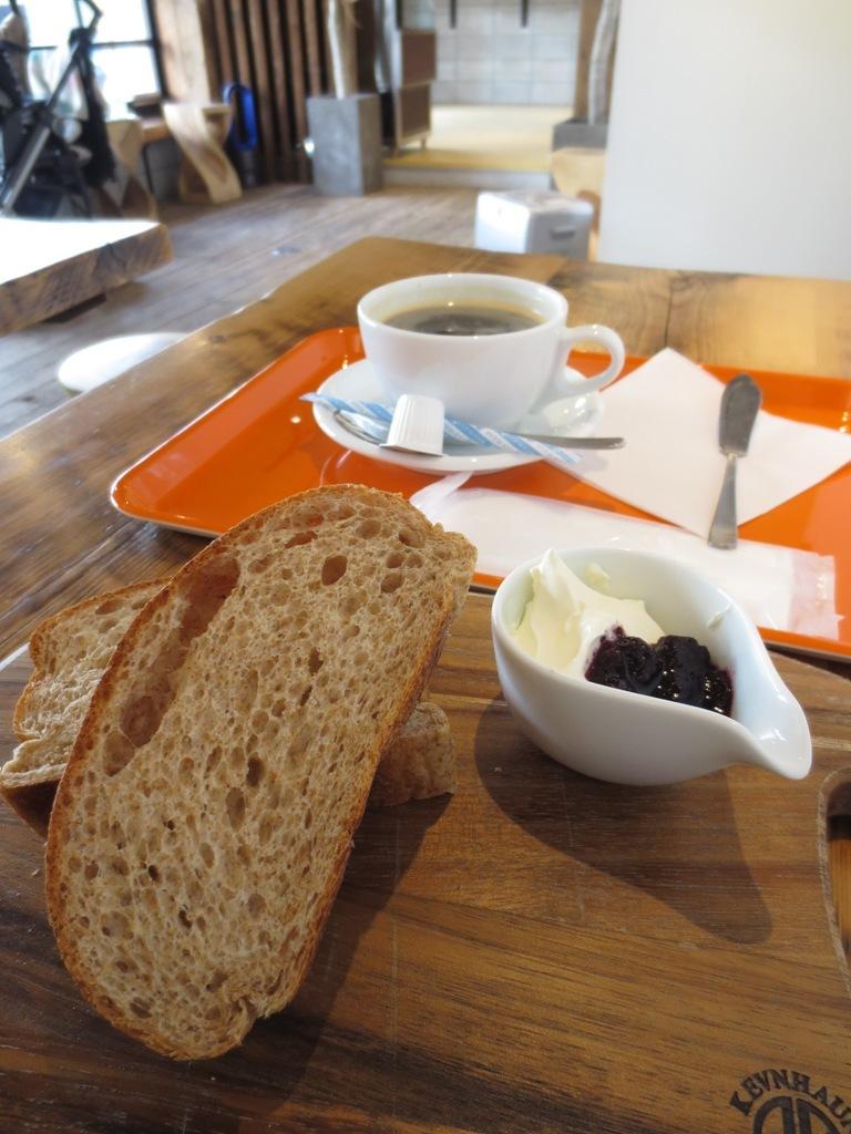 日本民藝館 & BONDI COFFEE SANDWICHES_c0310571_21213520.jpg