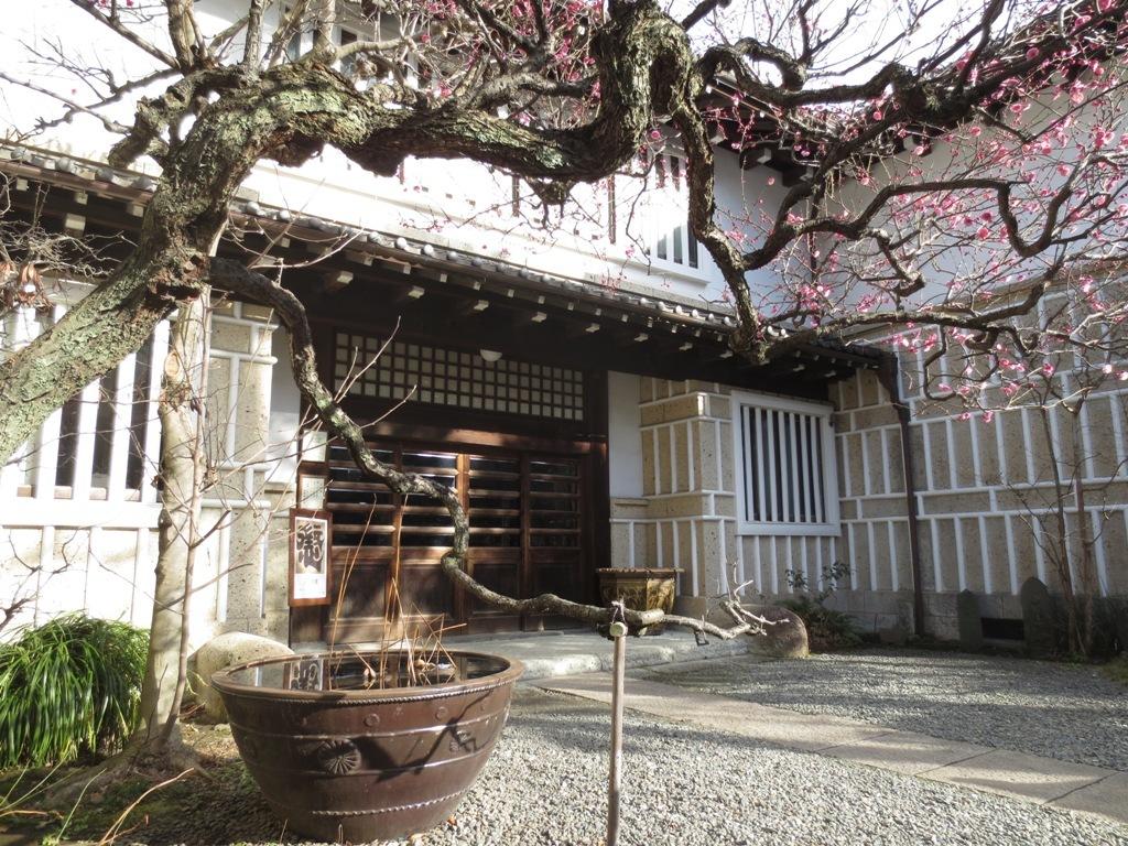 日本民藝館 & BONDI COFFEE SANDWICHES_c0310571_21233489.jpg