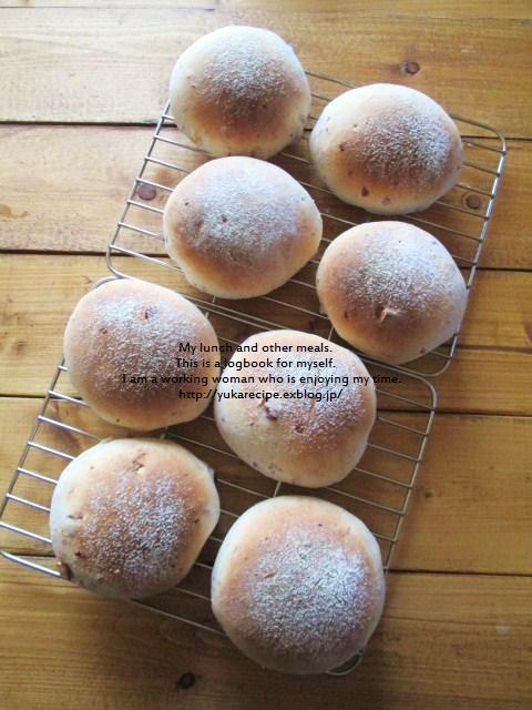 1.23 おむすび弁当とパン教室&こぽこぽパン♪_e0274872_20420399.jpg