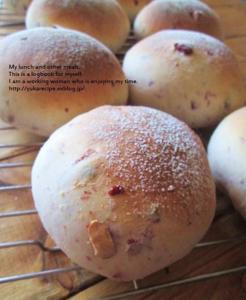 1.23 おむすび弁当とパン教室&こぽこぽパン♪_e0274872_20421645.jpg