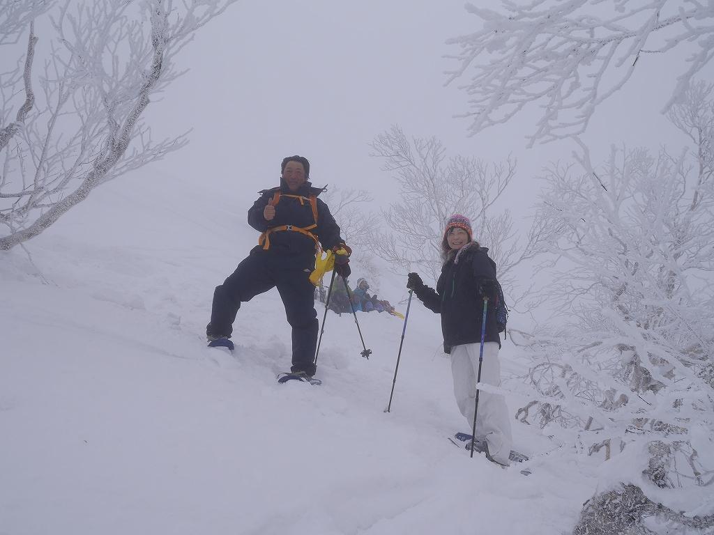 白老岳、2月22日_f0138096_2154028.jpg