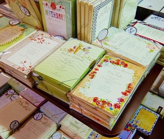 NYで「紙屋さん」と言えばココ、「ペーパー・プレゼンテーション」 Paper Presentation_b0007805_1759885.jpg