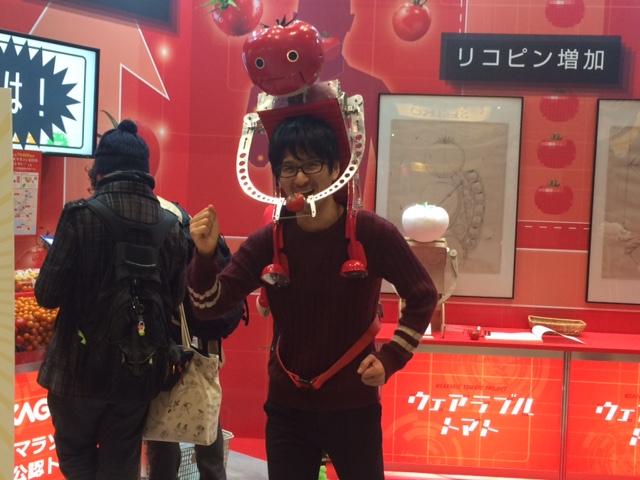 その1 感動!!「東京がひとつになる」東京マラソン ドキュメント EXPO編_c0222817_20314991.jpg