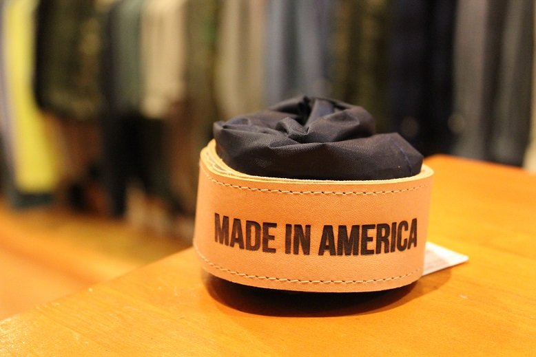 "MADE IN USA BAG ""JULY NINE\"" ご紹介_f0191324_9475214.jpg"