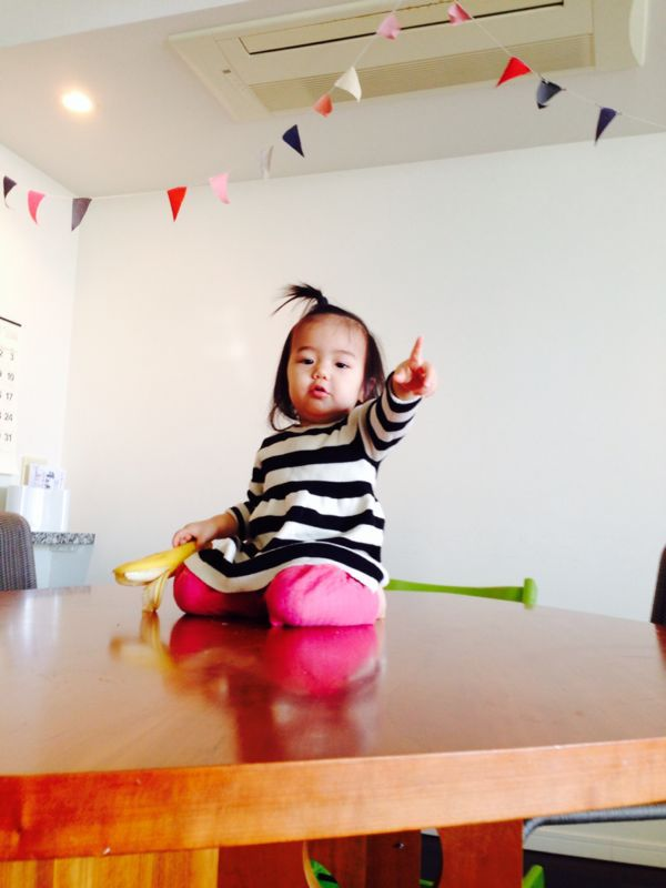 みつき1歳4ヶ月 〜歩き始めた!_e0253026_7442745.jpg