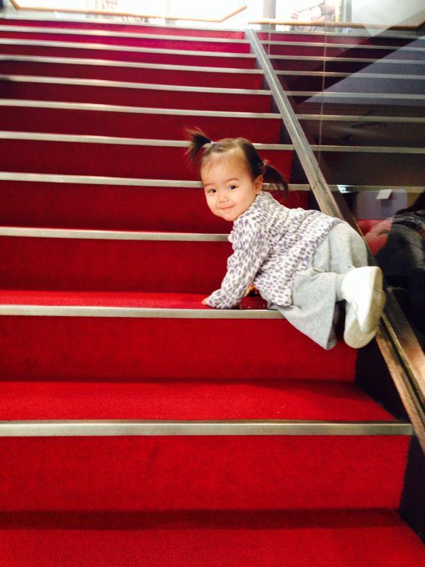 みつき1歳4ヶ月 〜歩き始めた!_e0253026_7443428.jpg