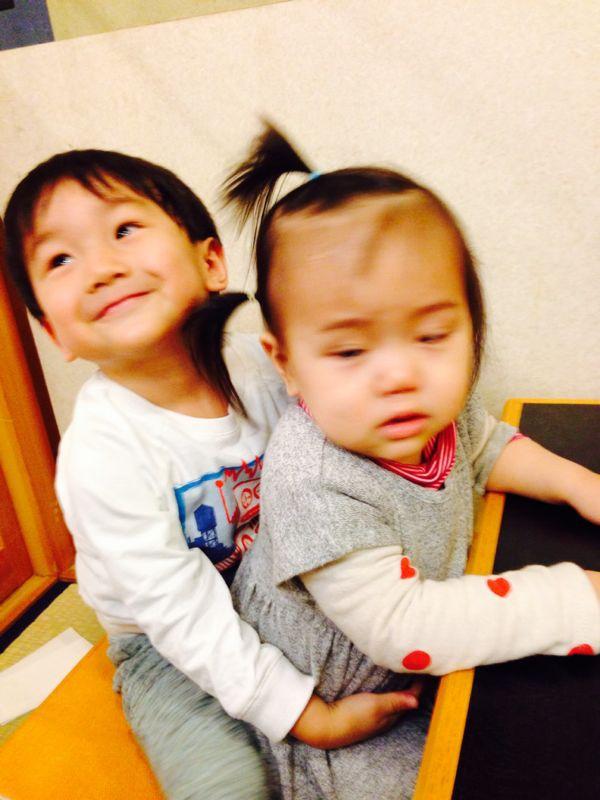 みつき1歳4ヶ月 〜歩き始めた!_e0253026_7444264.jpg