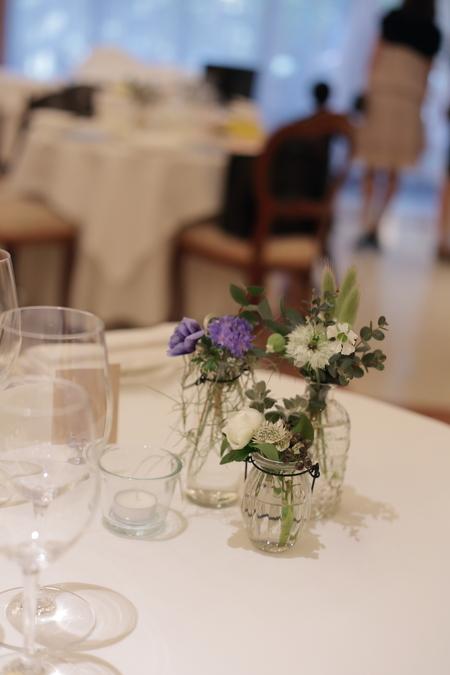 冬の装花 リストランテASO様へ ナチュラル&ヴィンテージ_a0042928_21375127.jpg