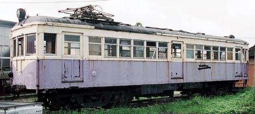 熊本電気鉄道 モハ101_e0030537_1315298.jpg