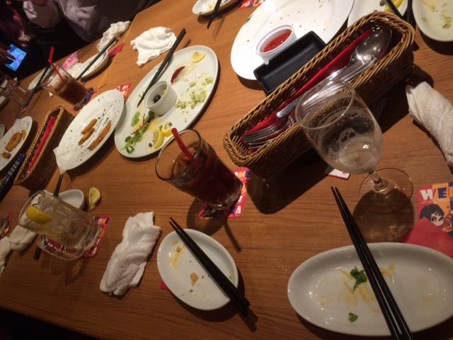 飲み会ー_e0114246_15131132.jpg