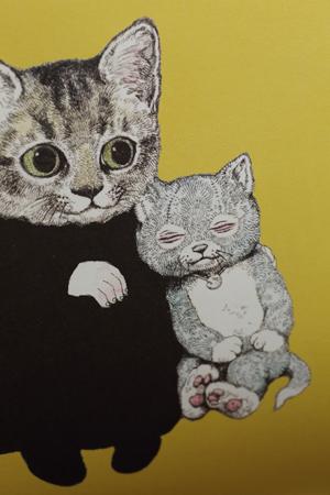 昨日は猫の日_c0157248_19465473.jpg