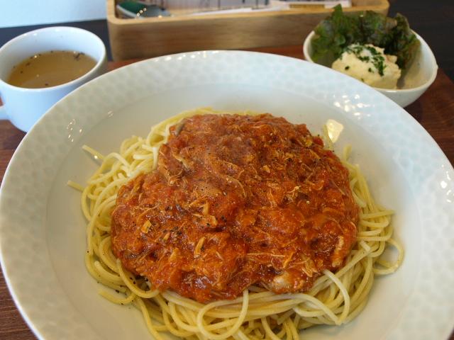 FOOD&CAFE  Chiーkotto (チコット)_d0153062_857787.jpg