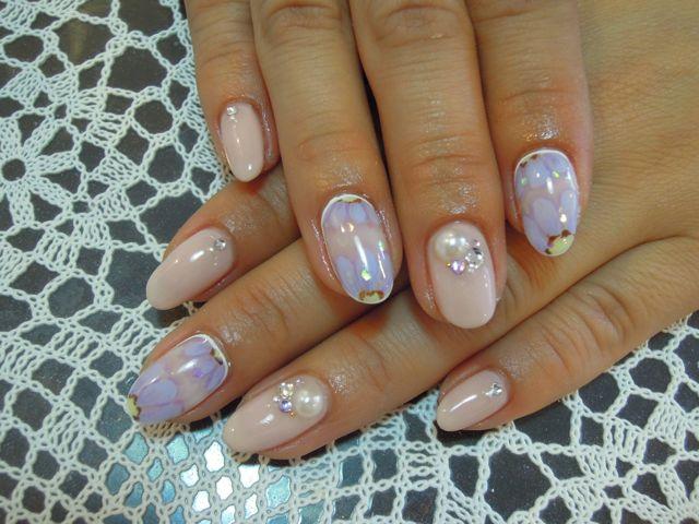 Flower Nail_a0239065_16405112.jpg