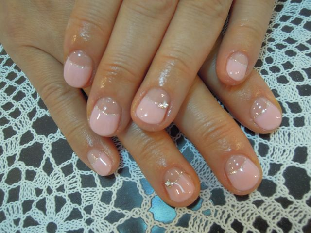 Pink French_a0239065_16511465.jpg