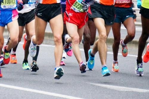 東京マラソン2015_c0331973_10250739.jpg