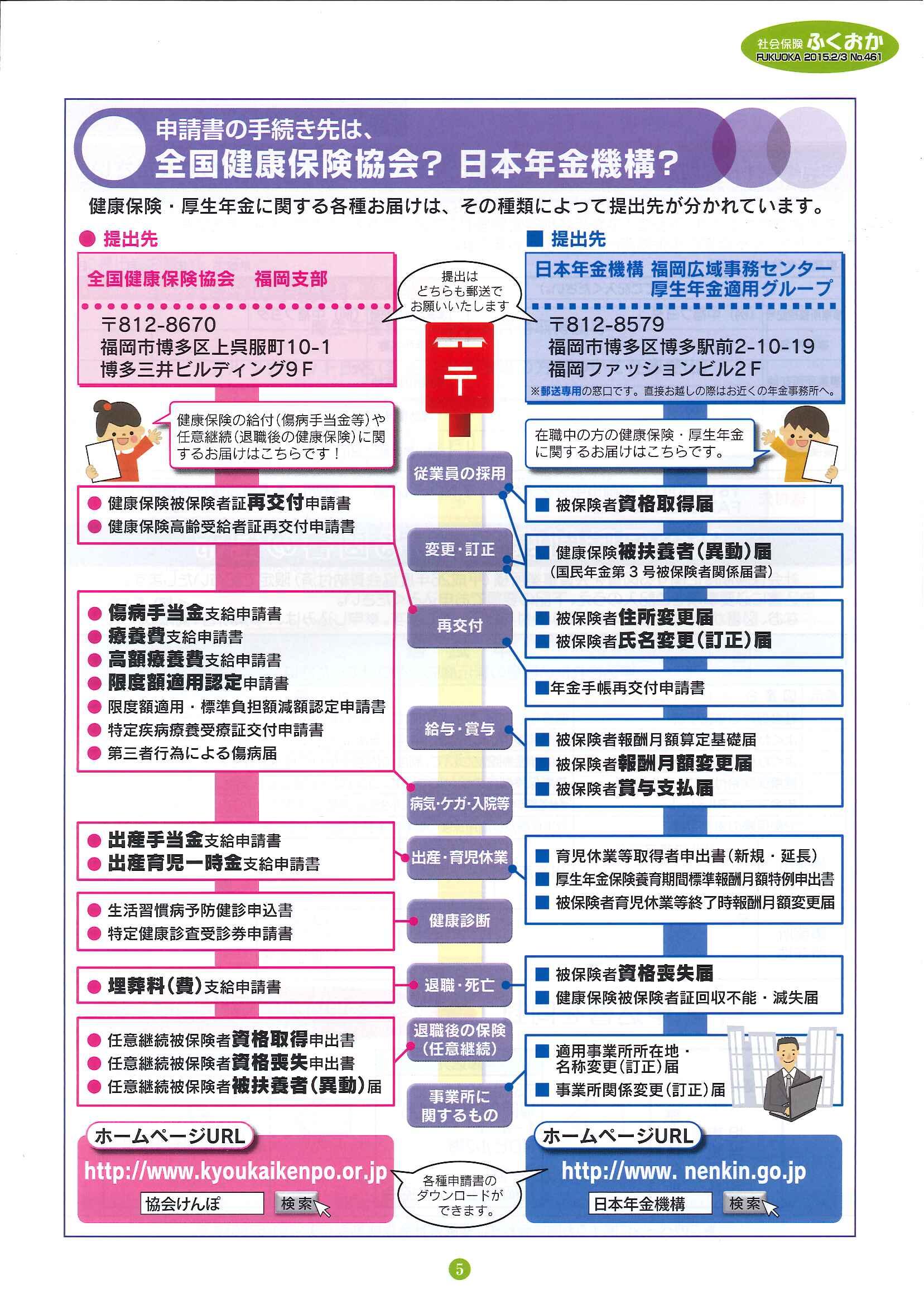 社会保険「ふくおか」2015年2~3月号_f0120774_1315038.jpg
