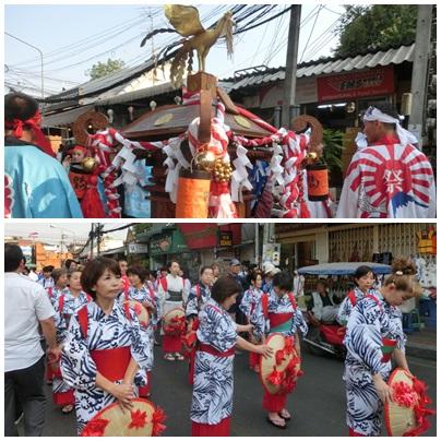 お誕生日&ランナー日本祭り_a0199979_14181769.jpg