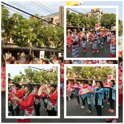 お誕生日&ランナー日本祭り_a0199979_14203240.jpg