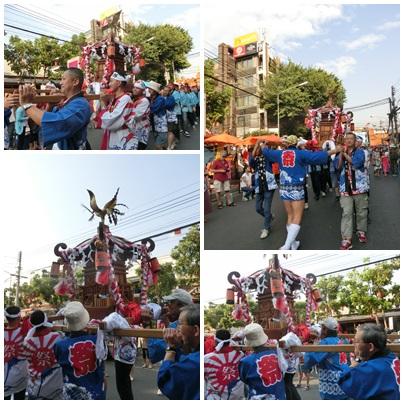 お誕生日&ランナー日本祭り_a0199979_14211852.jpg