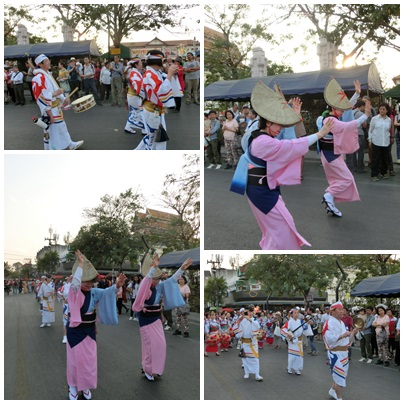 お誕生日&ランナー日本祭り_a0199979_1450067.jpg