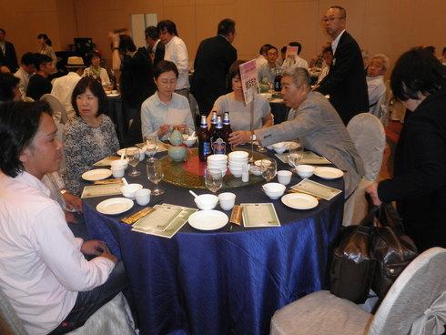 TDY グリーンリモデルセール表彰式 in シンガポール_e0190287_2342753.jpg