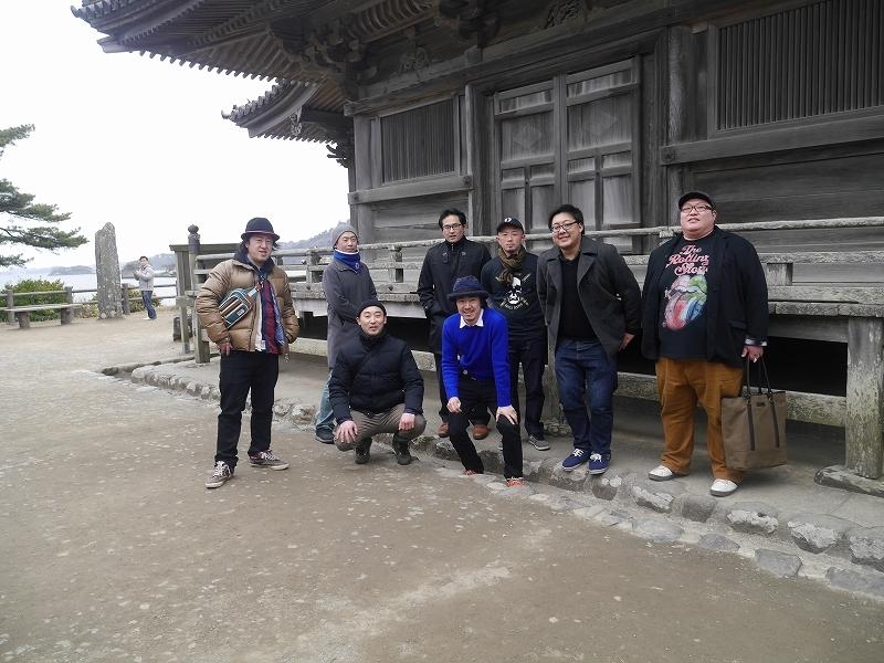 「視察」研修旅行 in 仙台_f0329091_08310230.jpg