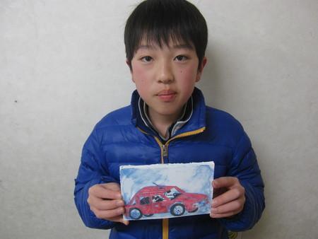 長尾教室 ~石こう版画~_f0215199_20122891.jpg
