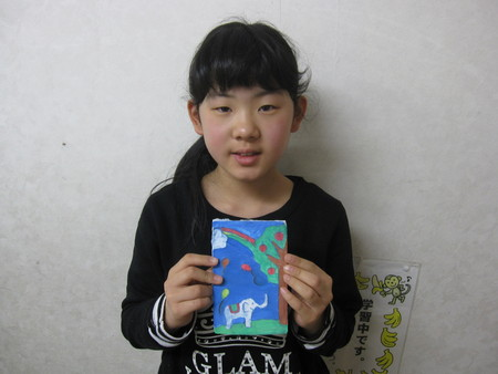長尾教室 ~石こう版画~_f0215199_20131113.jpg
