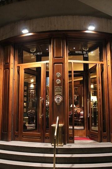 欧州出張2015年01月-第五日目-スウェーデン・ストックホルム・忙しい一日、そしてミラノへ、ラグジュアリーなホテルとミシュランスターレストラン_c0153302_12513483.jpg