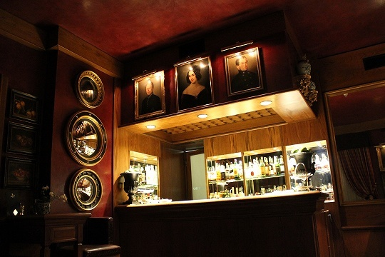 欧州出張2015年01月-第五日目-スウェーデン・ストックホルム・忙しい一日、そしてミラノへ、ラグジュアリーなホテルとミシュランスターレストラン_c0153302_16265942.jpg