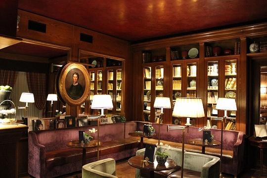 欧州出張2015年01月-第五日目-スウェーデン・ストックホルム・忙しい一日、そしてミラノへ、ラグジュアリーなホテルとミシュランスターレストラン_c0153302_16320650.jpg