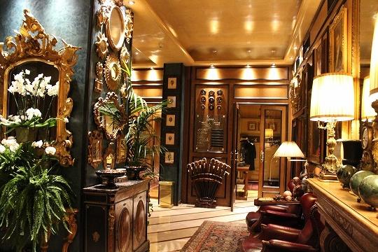 欧州出張2015年01月-第五日目-スウェーデン・ストックホルム・忙しい一日、そしてミラノへ、ラグジュアリーなホテルとミシュランスターレストラン_c0153302_16320666.jpg