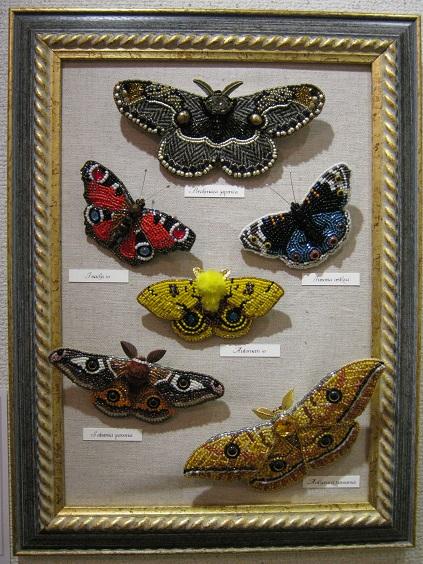 第5回 - mozo mozo - 虫・蟲 展 たまごの工房企画展 その5 _e0134502_0544885.jpg