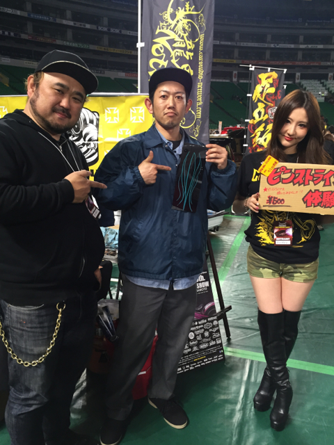 FUKUOKA CUSTOMCAR SHOW 2015_a0095515_1124395.jpg