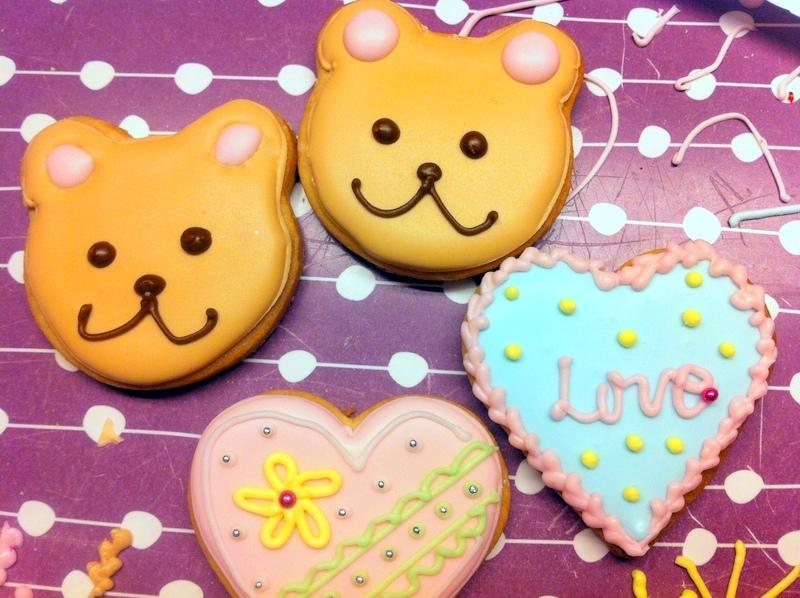 アイシングクッキーはじめの一歩レッスン♪_f0141419_09462917.jpg