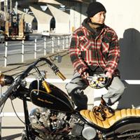【Harley-Davidson 2】_f0203027_9502988.jpg