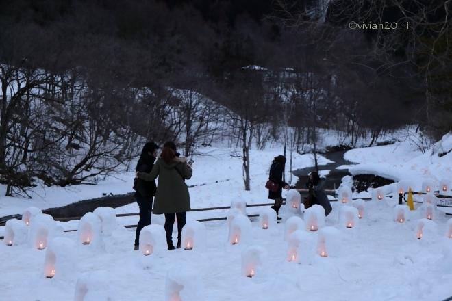 日本夜景遺産認定! 湯西川かまくら祭り2015_e0227942_22032957.jpg