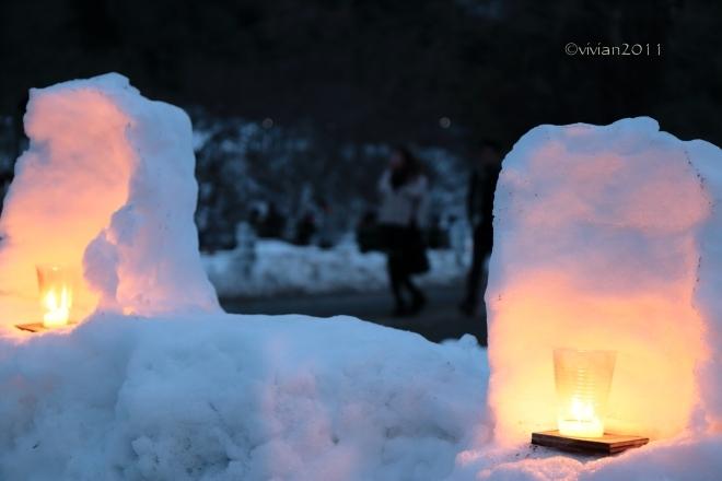 日本夜景遺産認定! 湯西川かまくら祭り2015_e0227942_22082997.jpg