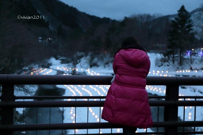 日本夜景遺産認定! 湯西川かまくら祭り2015_e0227942_22104011.jpg