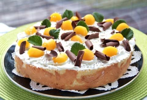 ◆マロンケーキ!_e0154682_22513601.jpg
